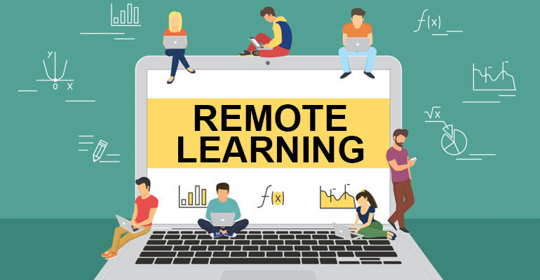 Remote Learning - The Kings School